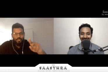 SaaS Pulse: Interview with Vineet of Teliportme